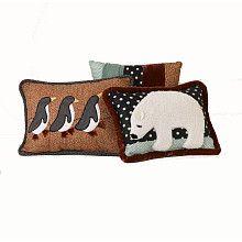 Cotton Tale Arctic Babies Pillow Pack