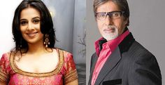 """Ajay Devgn and Vidya Balan have lent their voices for the animated version of an epic. A source gave details about it saying, """"Vidya has dubbed for the female lead, while Ajay has lent his voice for one of the other protagonists. Previously, Amitabh and Sunny too have lent their voices to the same animated film."""" Dubbing for animated films has become a fad among Bollywood actors with Priyanka Chopra recently dubbing for the animated film 'Planes'."""