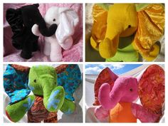 When last did you #hug an #elephant ? No need to go on #safari . Come discover my #handmade #colorful #elephants as #softtoys or #homedecor - ideal for #elephantcollectors great #giftfinds and any #elephantlover !!! TALLhappyCOLORS.Etsy.com