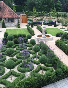 Joanne Alderson Design are based in South East and they specialise in Garden & Landscape Design.