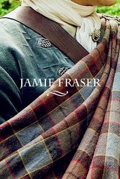 Plaid colours  Fraser tartan