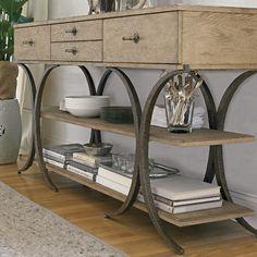 Coastal Living™ by Stanley Furniture Resort Del Mar Sideboard
