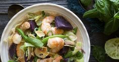 This Paleo Shrimp Curry Is a Low-Carb Dream | FitSugar | Bloglovin'