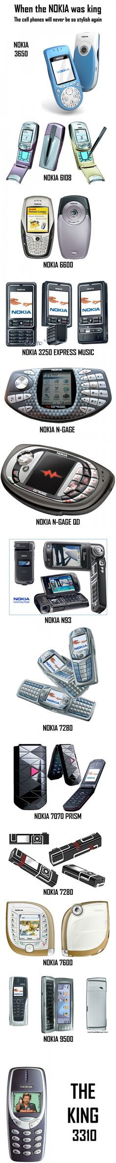 Some of the stylish Nokia mobile phones that were ahead of their times in design. Dog Gadgets, Clever Gadgets, High Tech Gadgets, Technology Gadgets, Geek Gadgets, Mobile Technology, Electronics Gadgets, Mobiles, Gadget Watches
