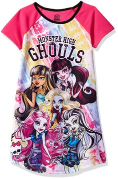 f258249a3 online shopping for Monster High Big Girls' Ghouls Dorm from top store. See  new offer for Monster High Big Girls' Ghouls Dorm. Amazing Girls Clothing