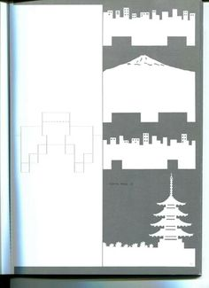 Tokyo pop-up #design #cityscape