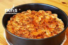Tavuklu Yufka Mantısı (videolu) – Nefis Yemek Tarifleri Macaroni And Cheese, Salsa, Curry, Ethnic Recipes, Food, Mac And Cheese, Curries, Essen, Salsa Music