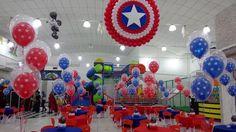 FESTA-CAPITÃO-AMÉRICA...AVENGERS-PARTY...CAPTAIN-AMERICA-BIRTHDAY-PARTY-IDEAS.44.jpg (600×338)