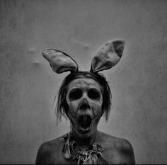 A history of zombies, even the Playboy bunny zombies - Creepy spooky stories to give you nightmares