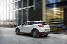 Fresh off its European debut in Geneva, Mazda's new has already… Mazda, Diesel, Specs, Vehicles, Geneva, Fresh, United Kingdom, Autos