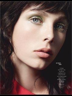Glossy Newsstand: ELLE FRANCE SEPTEMBER 12, 2014