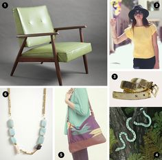 Etsy round-up // conundrum