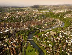 City of Bernе (Bern) | UNESCO World Heritage Site, historical centre
