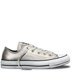 Chuck Taylor All Star Colour Shift Low Portrait Grey | Free Shipping * | Buy authentic sneakers direct from Converse