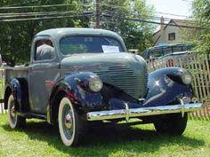 1938 WILLYS www.carpoos.com