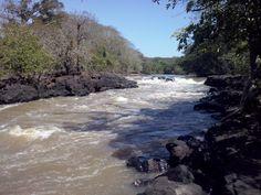 Rio Aguapeí