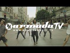 Love this song _ Armin van Buuren feat. Lauren Evans - Alone (Official Music Video) - YouTube