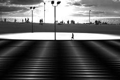 © Josh Adamski Promenade