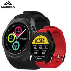 Amazing!!! Makibes G05 Pro S.... Only in Merkantfy! http://merkantfy.com/products/makibes-g05-pro-sports-smart-watch-bluetooth-gps-watch-heart-rate-monitor-multiple-sports-call-message-reminder-music-player?utm_campaign=social_autopilot&utm_source=pin&utm_medium=pin