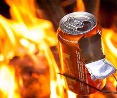 25 Badass Camping Hacks For Your Next Trip | Outdoor Ideas and Tips For A Happy Campers by Survival Life at http://survivallife.com/2015/08/28/25-badass-camping-hacks/