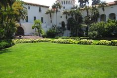 Santa Barbara Courthouse - Wedding Locations Where we got married...beautiful!!