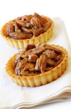 another vegan pecan pie to choose from