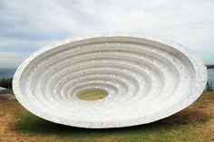 Sculptures by the Sea 2015 at Bondi runs through till the 8th November. A must see event.  #visitnsw #visitaustralia #bondi #bonditobronte #bonditocoogee #australia #igaustraliagram #igaustralia #igerssydney #igsydney #amazing_australia #sculpturesbythesea2015 #sculpturebythesea2015 #sculpture #iloveaustralia #white #sparkle #igersbondi #igerssculpture #wollongong #destinationwollongong #nsw #visitbondi #photooftheday #picoftheday #sydney #tourismaustralia by c1976d_photography…