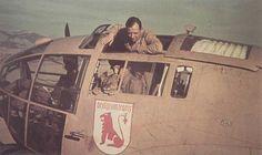 He 111 Trop