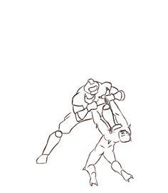 Anime Mouth Drawing, Doom Game, Jojo Bizarre, Jojo's Bizarre Adventure, Art Tutorials, Dragon Ball, Character Art, Video Game, Ideas