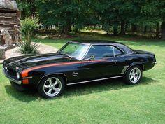Chevrolet auto - cute photo
