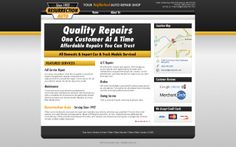 When you need to repair your #preciouscar, you will need someone experienced and trustworthy. At Resurrection Auto, they offer various auto repair services based on their honest opinions. That is why when it comes to auto repair, trust Resurrection Auto only. For more information about these #webdesign, visit us at www.customadesign.com.