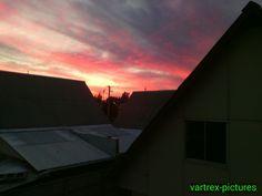 Desde mi ventana p3  Pin original VαrtrexΩmegα