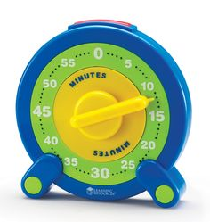 Homework timer