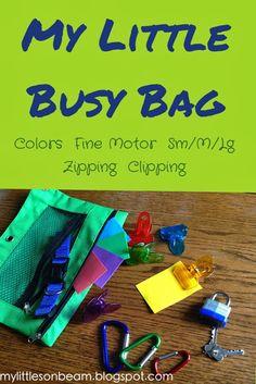 My Little Sonbeam: DIY Christmas Gifts {stocking Stuffers} for Children