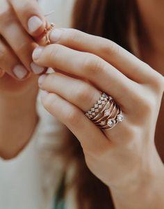 Fine jewelry by LuvAJ