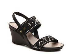 Impo Void Wedge Sandal