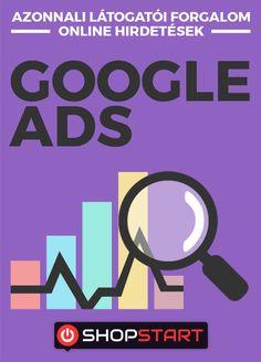 Azonnali látogatói forgalom webáruházadhoz - online hirdetések Google Ads, Banner, Banner Stands, Banners