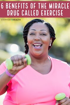 Learn why #exercise is so essential for your health.