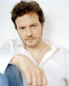 Mr. Colin Firth.    can... not...  resist...    ::falls on floor::
