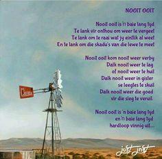 Windmills, Afrikaans, Hobbies, Bible, Signs, Words, Quotes, Art, Biblia