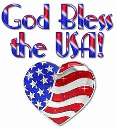 God Bless The USA of july fourth of july happy of july of july quotes happy of july quotes of july images fourth of july quotes fourth of july images fourth of july pictures happy fourth of july quotes of july gifs Fourth Of July Quotes, 4th Of July Images, Happy Fourth Of July, July 4th, 4th Of July Gifs, I Love America, God Bless America, Labor Day Pictures, Usa Pictures