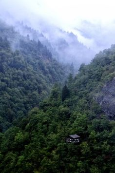 Sky's neighbor Artvin- TURKEY