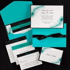 love this blue for a wedding color but i want charcoal gray instead of black with it! :)