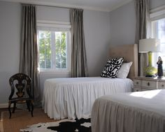 guest room- LOVE