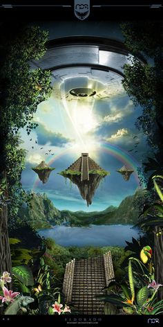 UFO's? Do you have any good web sites or books that you would recommend?