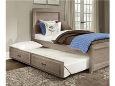 Shop For Vaughan Bassett Furniture Company Trundle Face Panel, And Other  Bedroom Beds At Seaside Furniture In Toms River And Brick, NJ.