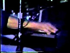 ▶ Jerry Lee Lewis - Dalton, Georgia - Private Party 1979