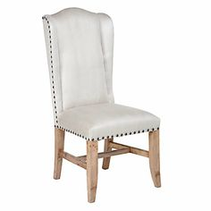 I adore these chairs but not for that price. Parson's chairs and slip covers?