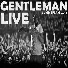 Gentleman Live @ Summerjam, Germany 2013 by Jah Blem Muzik on SoundCloud