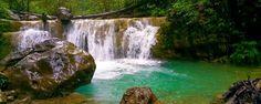 La Estanzuela: el paraíso de las cascadas en Monterrey. Muy cerca de la capital de Nuevo León se encuentra uno de los parques nacionales más impresionantes con maravillosos paisajes naturales y cascadas cristalinas.